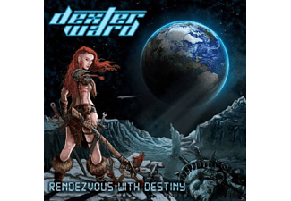 Dexter Ward - Rendezvous With Destiny - (CD)