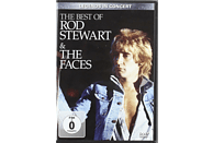 Rod Stewart & The Faces - The Best Of [DVD]