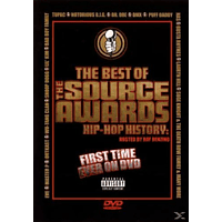 - The Best of the Source Awards [DVD]