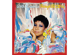 Aretha Franklin - Through the Storm - Deluxe Version (CD)