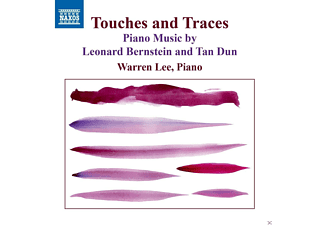 Warren Lee - Touches And Traces - (CD)