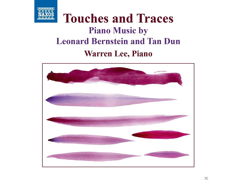 Warren Lee - Touches And Traces [CD]