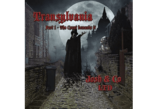 Josh & Co Ltd - Transylvania - (CD)
