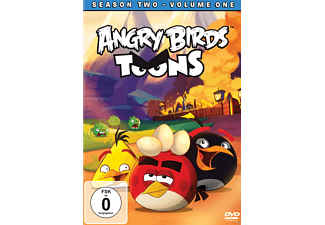 Angry Birds Toons - Season 2 - Volume 1 - (DVD)