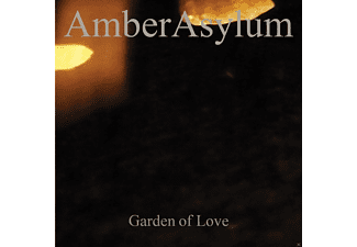 Amber Asylum - Garden Of Love (Re-Release) - (CD)