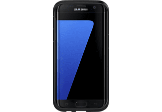 SPIGEN Tough Armor Galaxy S7 edge Grijs