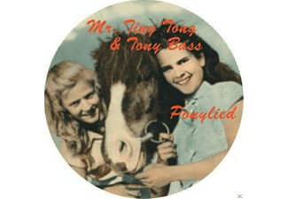 Mr. Ting Tong, Tony Bass - Ponylied [Vinyl]