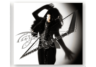 Tarja Turunen - The Shadow Self (Special Edition) - (CD + DVD Video)