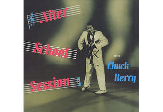Chuck Berry - After School Session - Expanded (CD)