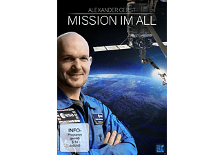 Mission im All [DVD]