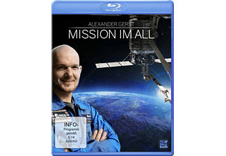 Mission im All - (Blu-ray)