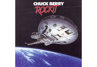Chuck Berry - Rock It (CD)