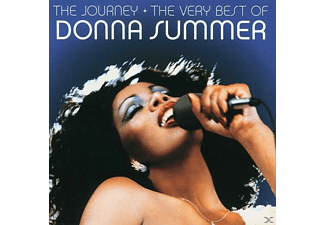 Donna Summer - The Journey - Very Best Of (CD)
