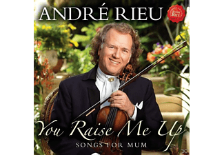 André Rieu - You Raise Me Up (CD)