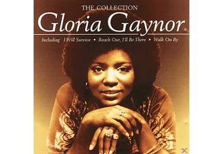 Gloria Gaynor - The Collection (CD)