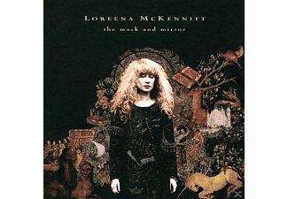 Loreena McKennitt - The Mask And The Mirror (CD)