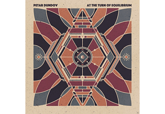 Petar Dundov - At The Turn Of Equilibrium (4LP+CD) [LP + Bonus-CD]