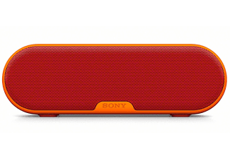 SONY SRS-XB2 Rood