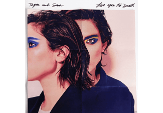 Tegan and Sara - Love You to Death (CD)