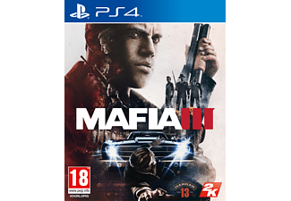 Mafia III | PlayStation 4