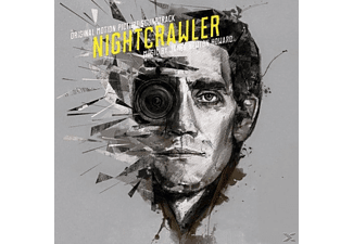 James Newton Howard - Nightcrawler (Ost) - (Vinyl)