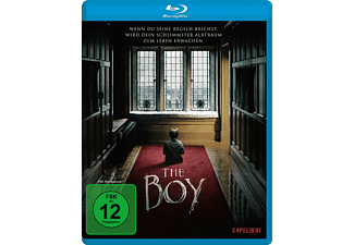 The Boy - (Blu-ray)