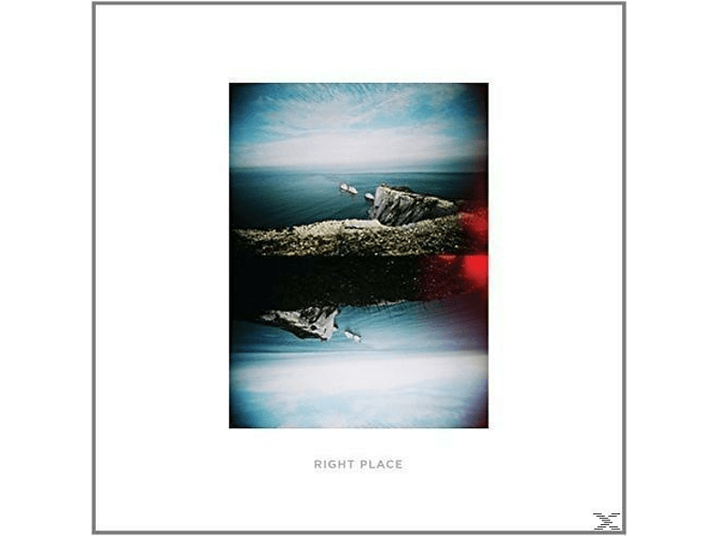 Toco - Right Place [Vinyl]