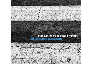 Brad Mehldau Trio - Blues And Ballads - (Vinyl)