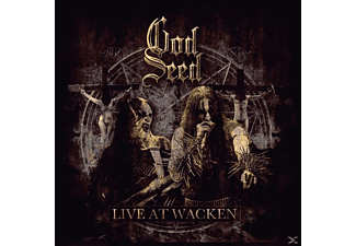 God Seed - Live At Wacken - (Vinyl)