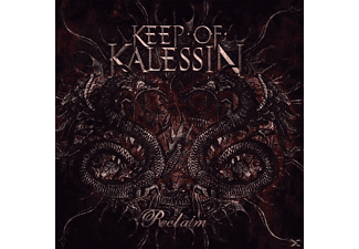 Keep Of Kalessin - Reclaim - (Vinyl)