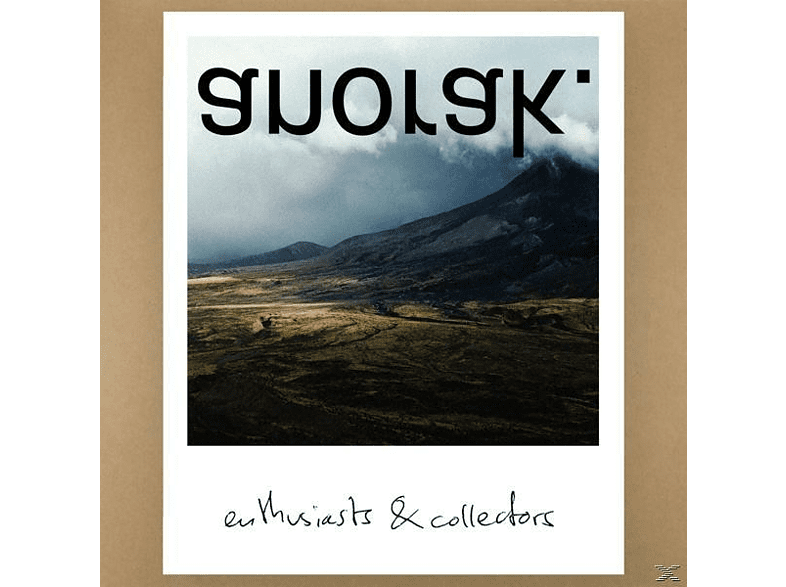 Anorak - Enthusiasts And Collectors [LP + Download]