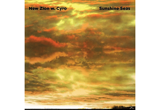 New Zion W.Cyro - Sunshine Seas - (CD)