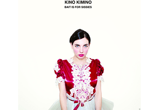 Kino Kimino - Bait Is For Sissies - (Vinyl)