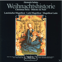 VARIOUS - Weihnachtshistorie [CD]