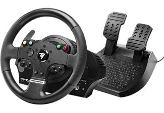 THRUSTMASTER Volant gamer TMX Force Feedback PC & Xbox One (4460136)