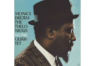 Thelonious Quartet Monk - Monk's Dream - (CD)