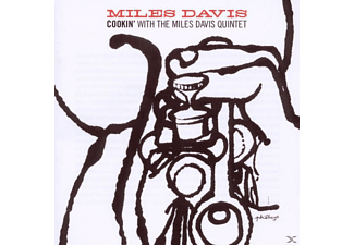 Miles Davis - Cookin' With The Miles Davis Quintet - (CD)