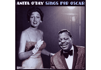 Anita O'Day - Sings For Oscar/Pick Yourself Up - (CD)