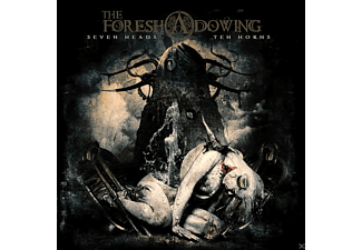 The Foreshadowing - Seven Heads Ten Horns [CD]