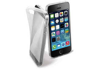 CELLULARLINE Fine Soft cover iPhone SE (FINECIPH5ST)