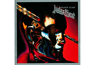Judas Priest - Stained Class (CD)