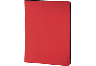 HAMA Xpand Tablethülle, Bookcover, 10 Zoll, Rot