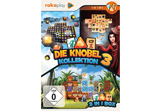 rokaplay - Die Knobel Kollektion 3 - PC