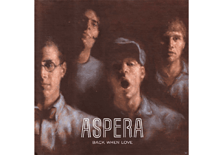 Aspera - Back When Love [Vinyl]