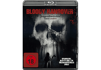 Death Do Us Part / Bloody Hangover - Junggesellenabschied etwas anders - (Blu-ray)