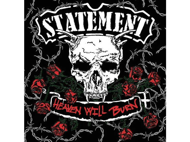 The Statement - Heaven Will Burn [CD]