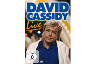 David Cassidy - Live In Concert [DVD]