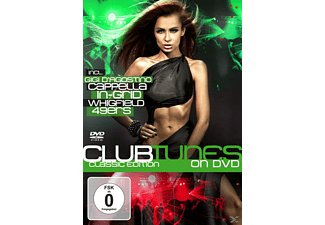VARIOUS - Clubtunes On Dvd-The Classic Edition - (DVD)