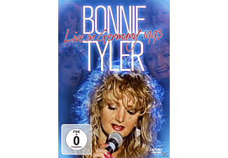 Bonnie Tyler - Live In Germany 1993 - (DVD)