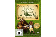 VARIOUS, DONOVAN  LORD, JOHN  STARKEY, ZAK - Wind In The Willows-The Musical [DVD]